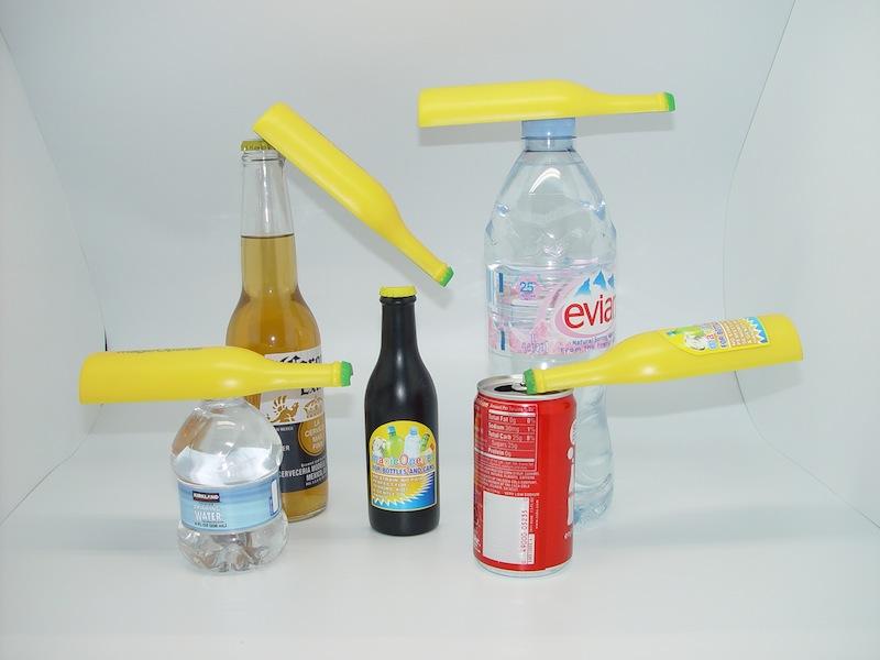 bottle opener gallery easily open bottles cans with magicopener. Black Bedroom Furniture Sets. Home Design Ideas