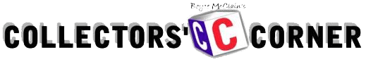 Collectors Corner Logo
