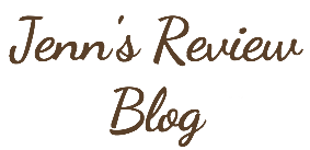 Jenns Review Blog Logo