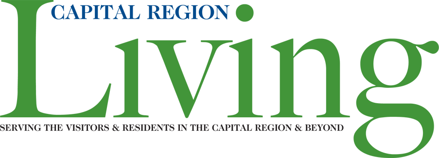 Capital Region Living Logo